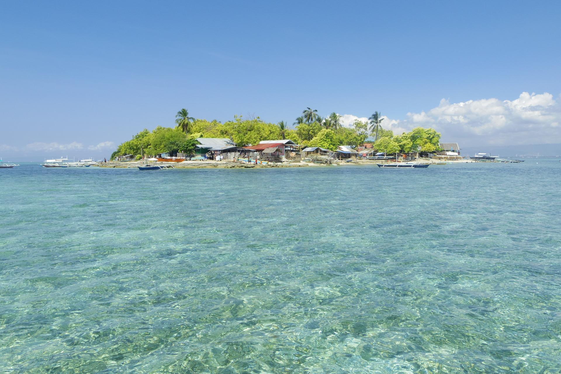 カオハガン島